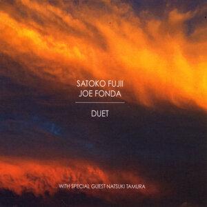Satoko Fujii, Joe Fonda 歌手頭像