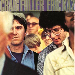 Craig Fuller, Eric Kaz 歌手頭像