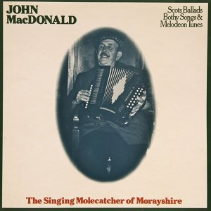 John MacDonald 歌手頭像