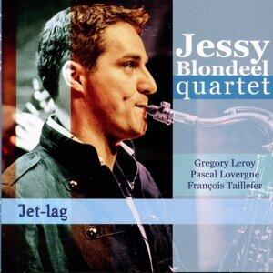 Jessy Blondeel Quartet 歌手頭像