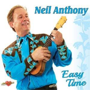 Neil Anthony 歌手頭像
