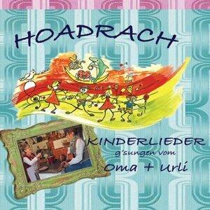 Hoadrach 歌手頭像