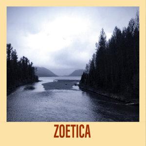 Zoetica 歌手頭像