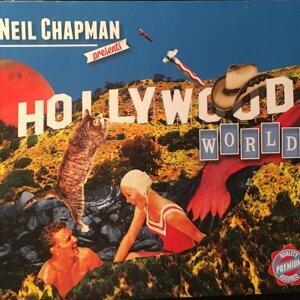 Neil Chapman 歌手頭像