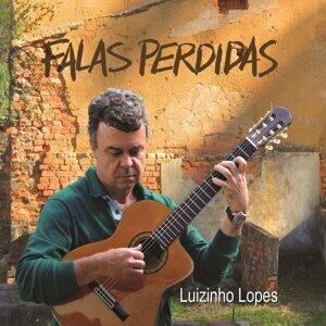 Luizinho Lopes 歌手頭像