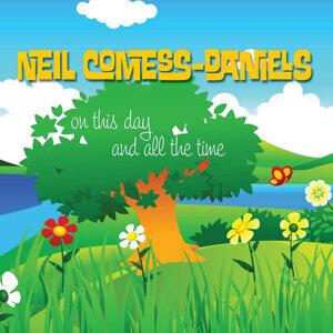Neil Comess-Daniels 歌手頭像