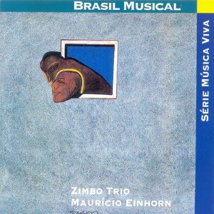 Zimbo Trio, Maurício Einhorn 歌手頭像