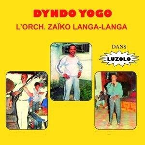 Dyndo Yogo 歌手頭像