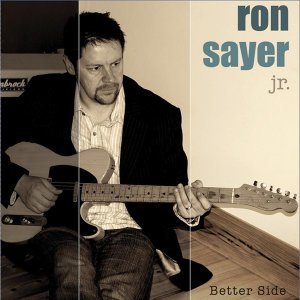Ron Sayer Jr