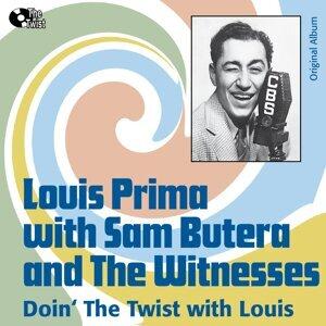 Louis Prima, Sam Butera and The Witness 歌手頭像