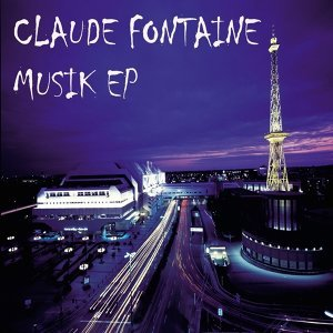Claude Fontaine 歌手頭像