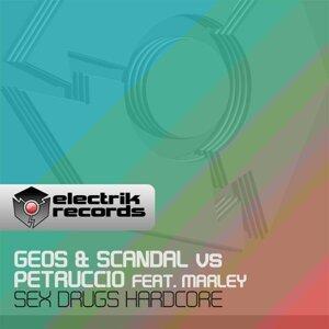Geos Crew, Scandal, Petruccio, Mc Marley 歌手頭像