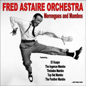 Fred Astaire Dance Orchestra 歌手頭像