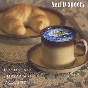 Neil D Speers 歌手頭像
