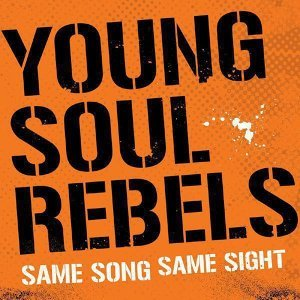 Young Soul Rebels 歌手頭像