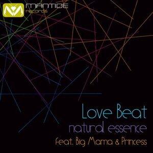 Love Beat 歌手頭像