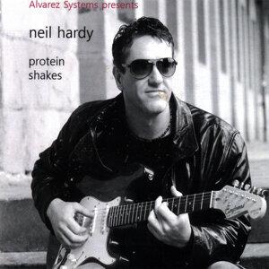 Neil Hardy 歌手頭像