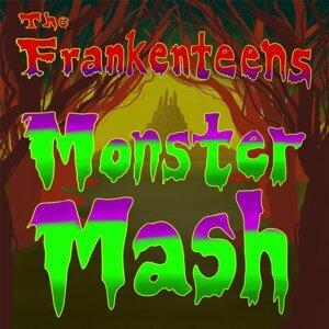 The Frankenteens 歌手頭像