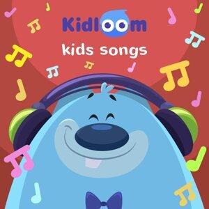 Kidloom 歌手頭像