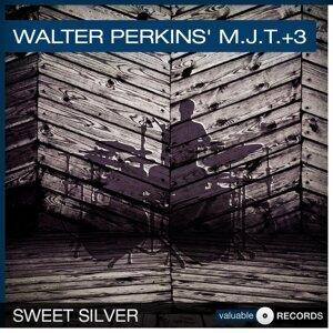 Walter Perkins' MJT+3 歌手頭像