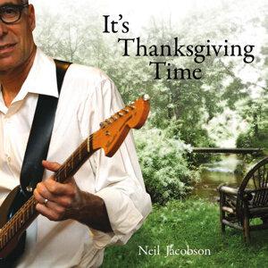 Neil Jacobson 歌手頭像