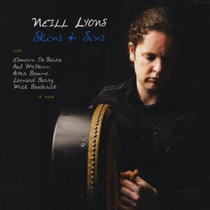 Neill Lyons 歌手頭像