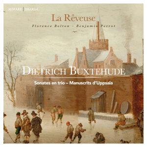 La Rêveuse, Benjamin Perrot, Florence Bolton, Sébastien Wonner, Emily Audouin 歌手頭像
