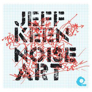 Jeff Keen 歌手頭像
