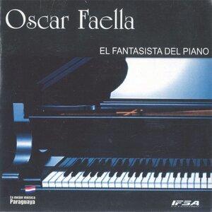 Oscar Faella 歌手頭像
