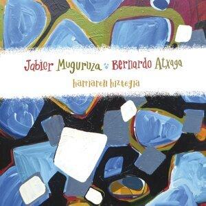 Jabier Muguruza, Bernardo Atxaga 歌手頭像
