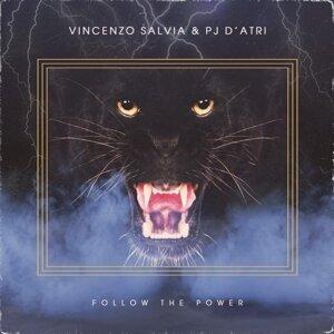 Vincenzo Salvia, Pj D'atri 歌手頭像