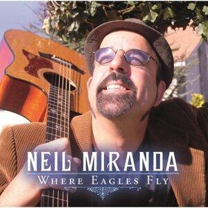 Neil Miranda 歌手頭像