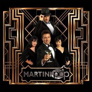 Martini Pop 歌手頭像