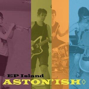 EP Island 歌手頭像