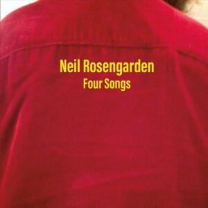 Neil Rosengarden 歌手頭像