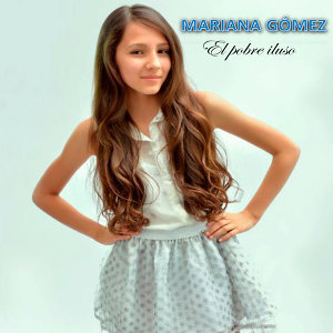 Mariana Gómez 歌手頭像