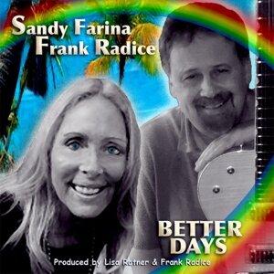 Sandy Farina, Frank Radice 歌手頭像