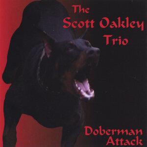 The Scott Oakley Trio 歌手頭像