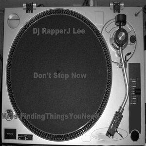 DJ Rapper J Lee 歌手頭像