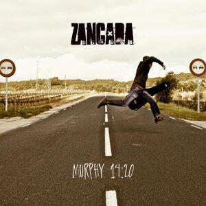Zancada 歌手頭像