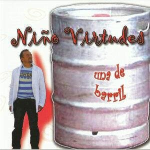 Niño Virtudes 歌手頭像