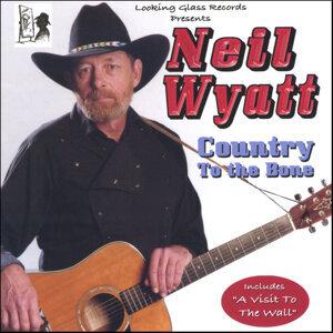 Neil Wyatt 歌手頭像
