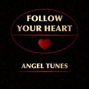 Angel Tunes 歌手頭像