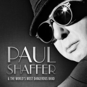 Paul Shaffer & The World's Most Dangerous Band 歌手頭像