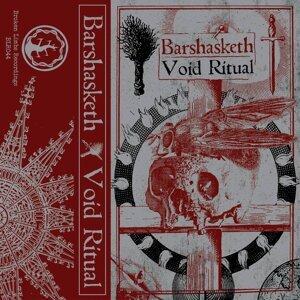 Barshasketh, Void Ritual 歌手頭像