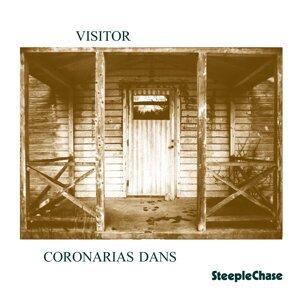Coronarias Dans, Kenneth Knudsen 歌手頭像