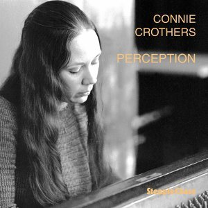 Connie Crothers 歌手頭像