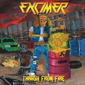 Excimer 歌手頭像