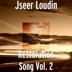 Jseer Loudin 歌手頭像