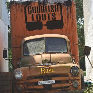 Churlish Louts 歌手頭像